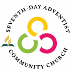 Seventh-day Adventist Community Church Logo