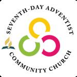 Seventh-day Adventist Community Church Logo