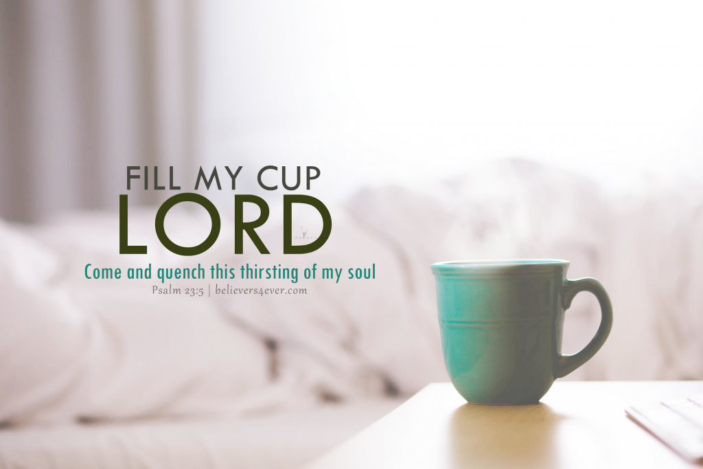 3 Oct 2015 Fill My Cup Lord Seventh Day Adventist